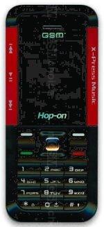 Galería de imágenes de Hop-on HOP1803