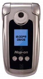 Galería de imágenes de Hop-on HOP2000