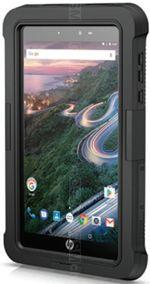 Gallery Telefon HP Pro 8 Rugged Tablet with Voice