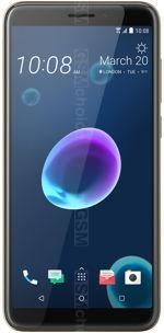 Galeria de fotos do telemóvel HTC Desire 12 Dual SIM