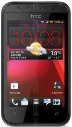 Как получить root HTC Desire 200