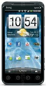 Comment rooter le HTC EVO 3D Sprint