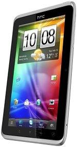 Télécharger firmware HTC Flyer 3G. Comment mise a jour android 8, 7.1