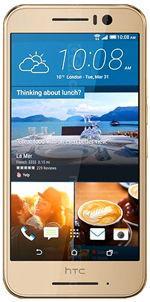 Baixar firmware HTC One S9. Atualizando para o Android 8, 7.1