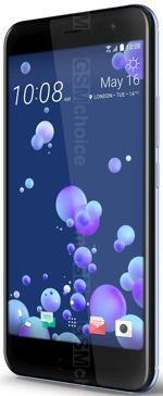 Получаем root HTC U11 Dual SIM