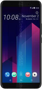 The photo gallery of HTC U11+