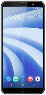 Galeria de fotos do telemóvel HTC U12 Life Dual SIM