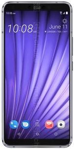 Galeria de fotos do telemóvel HTC U19e