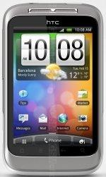 Manuel comment rooter pour HTC Wildfire S