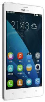 How to root Huawei Ascend G628