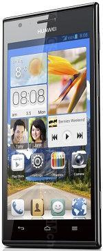 Baixar firmware Huawei Ascend P2. Atualizando para o Android 8, 7.1