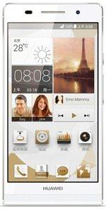 Manuel comment rooter Huawei Ascend P6