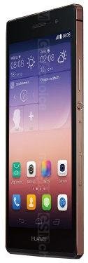 How to root Huawei Ascend P7 Sapphire