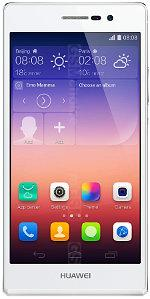 How to root Huawei Ascend P7