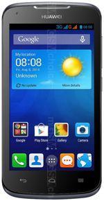 Baixar firmware Huawei Ascend Y520 Dual SIM. Atualizando para o Android 8, 7.1