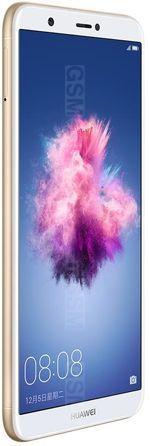 Получение root Huawei Enjoy 7S
