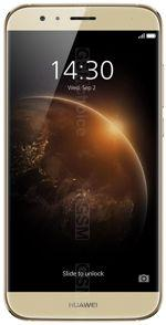 Comment rooter le Huawei GX8 Dual SIM