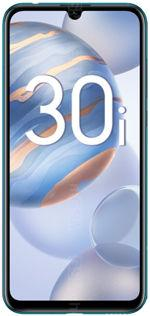 The photo gallery of Huawei Honor 30i