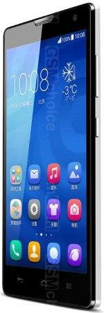 How to root Huawei Honor 3C TD-LTE