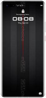 相册 Huawei Mate 40 RS