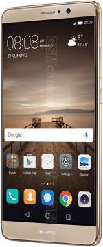 Получение root Huawei Mate 9 Dual SIM