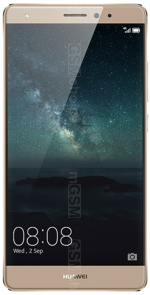 Comment rooter le Huawei Mate S Dual SIM