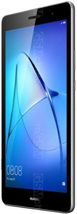 Baixar firmware Huawei MediaPad T3. Atualizando para o Android 8, 7.1