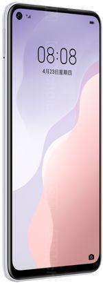 Galeria de fotos do telemóvel Huawei Nova 7 SE