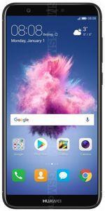 Получение root Huawei P Smart Dual SIM