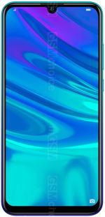 Galería de imágenes de Huawei P Smart+ 2019