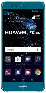 相冊 Huawei P10 Lite Dual SIM