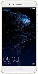 Galería de imágenes de Huawei P10 Lite