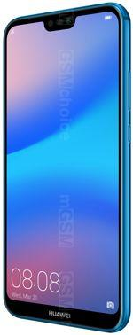 The photo gallery of Huawei P20 Lite