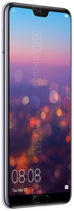 Galería de imágenes de Huawei P20 Pro