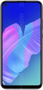 Galeria de fotos do telemóvel Huawei P40 Lite E