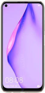 Galeria de fotos do telemóvel Huawei P40 Lite