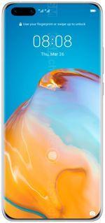 fotogalerij Huawei P40 Pro+