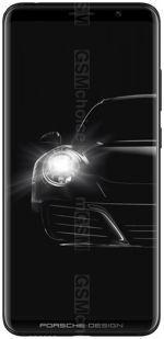 相册 Huawei Porsche Design Mate RS