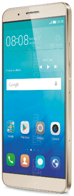 Comment rooter le Huawei ShotX Dual SIM