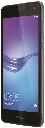 Baixar firmware Huawei Y5 2017. Atualizando para o Android 8, 7.1