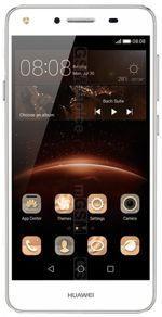 Получаем root Huawei Y5II