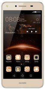 Получаем root Huawei Y5II 3G
