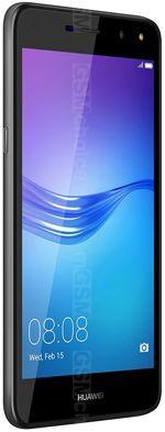 Baixar firmware Huawei Y6 2017. Atualizando para o Android 8, 7.1