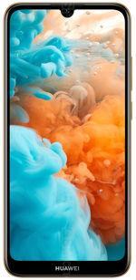 Galeria de fotos do telemóvel Huawei Y6 Prime 2019