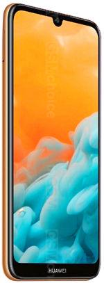 The photo gallery of Huawei Y6 Pro 2019