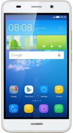 Galería de imágenes de Huawei Y6