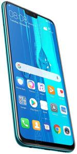 The photo gallery of Huawei Y9 2019 Dual SIM