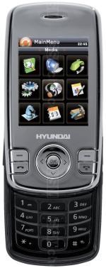 Hyundai MB-500