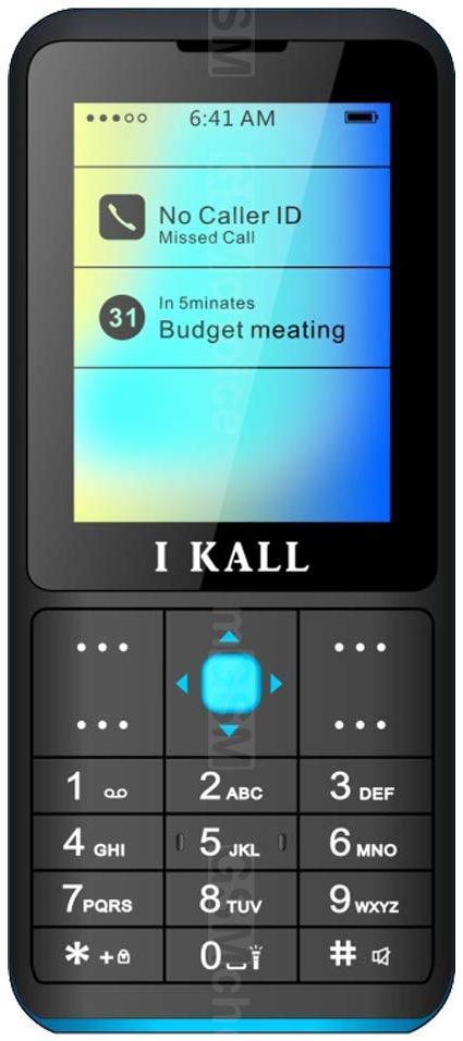 I Kall K111+ Gold Series