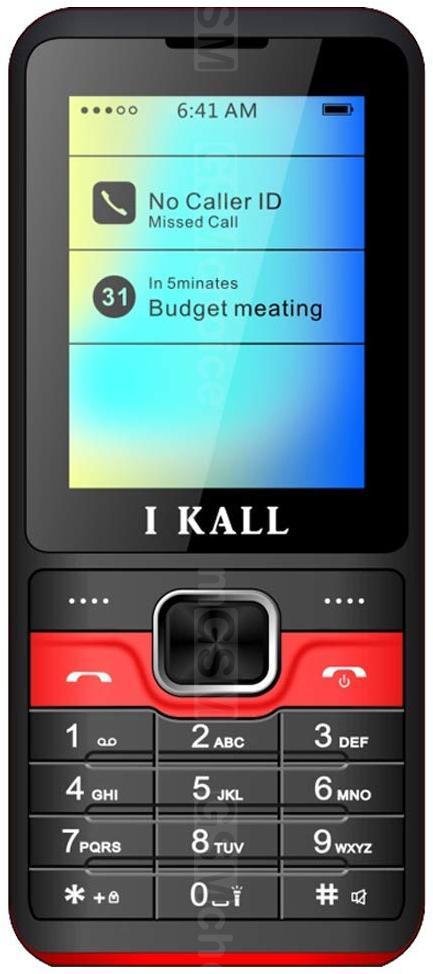 I Kall K112 Gold Series